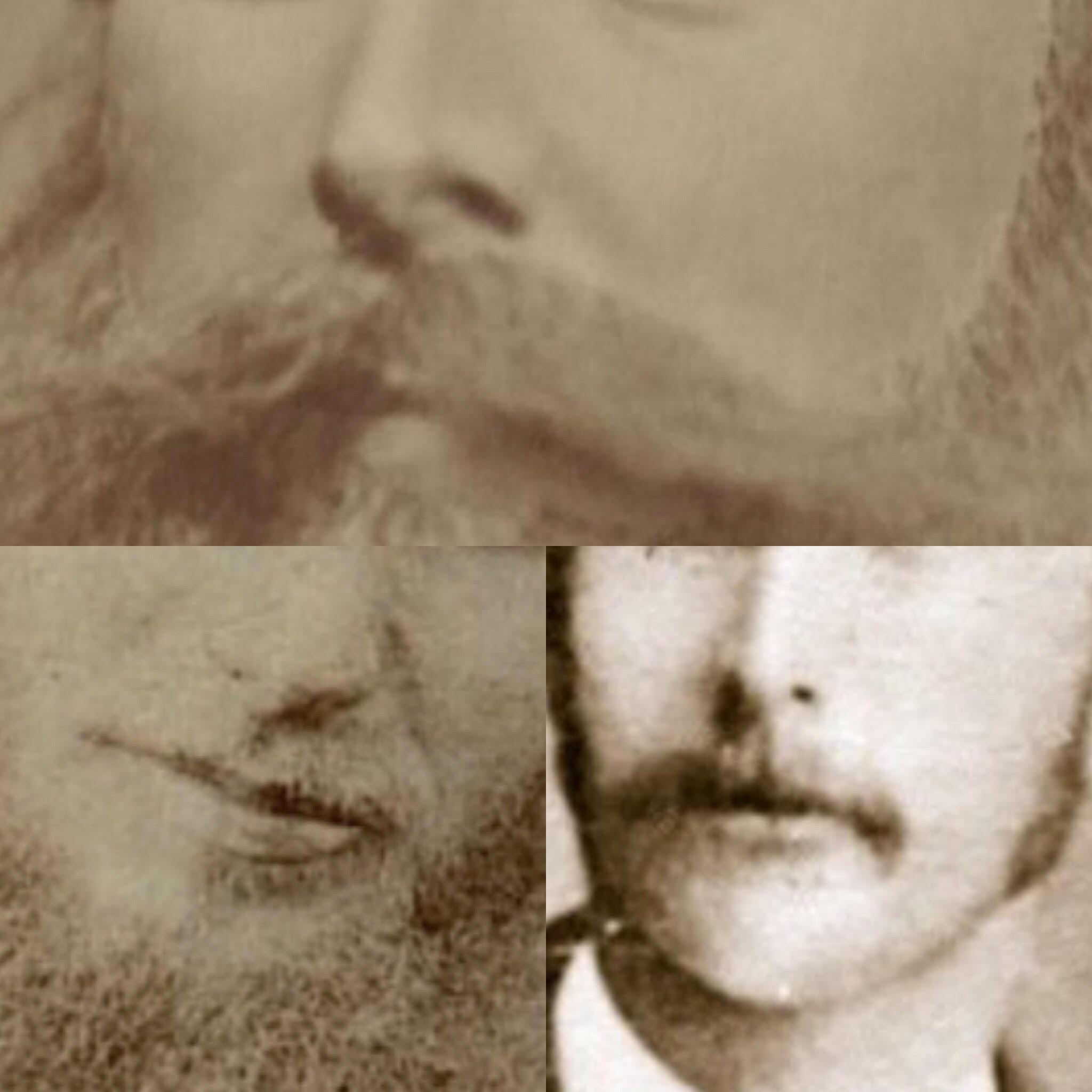 Joe Nose